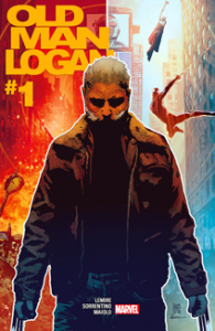 Old Man Logan (2016) #001