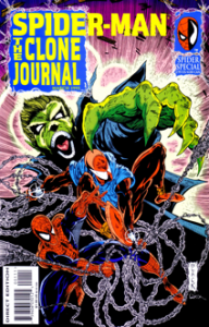 Spider-Man: The Clone Journal (1995) #001