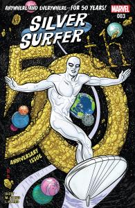 Silver Surfer (2016) #003