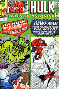 Tales To Astonish (1959) #062