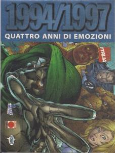 Uomo Ragno (1994) #235