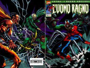Uomo Ragno (1994) #275