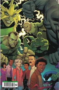 Uomo Ragno (1994) #710