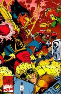 Marvel Crossover (1995) #009