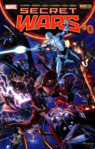 Marvel Miniserie (1994) #163