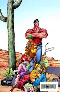 X-Men Deluxe (1995) #043