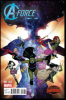 A-Force (2015) #001