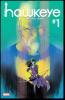All-New Hawkeye (2016) #001