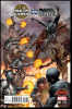 Age of Ultron Vs. Marvel Zombies (2015) #001