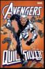 Avengers: Quicksilver TPB (2015) #001