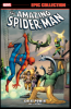 Amazing Spider-Man Epic Collection (2013) #001