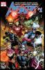 Avengers (2018) #001