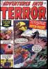 Adventures Into Terror (1950) #005