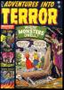 Adventures Into Terror (1950) #007