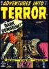 Adventures Into Terror (1950) #009