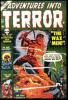 Adventures Into Terror (1950) #024