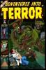 Adventures Into Terror (1950) #025