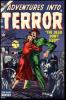 Adventures Into Terror (1950) #030