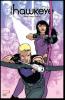 All-New Hawkeye (2016) #006