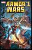 Armor Wars (2015) #001