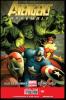 Avengers Assemble (2012) #009