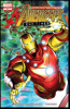 Avengers (2010) #031