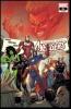 Avengers (2018) #021