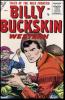 Billy Buckskin Western (1955) #001