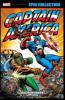 Captain America Epic Collection (2014) #003
