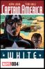 Captain America - White (2008) #004