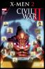 Civil War II: X-Men (2016) #002