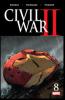 Civil War II (2016) #008
