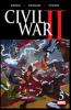 Civil War II (2016) #005