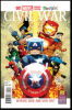 Civil War (2015) #001