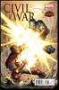 Civil War (2015) #003
