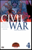 Civil War (2015) #004