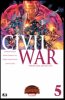 Civil War (2015) #005