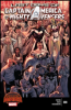 Captain America And The Mighty Avengers (2015) #008