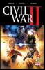 Civil War II (2016) #000