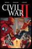Civil War II (2016) #001
