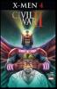 Civil War II: X-Men (2016) #004