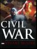 Civil War Prose Novel (2012) #001