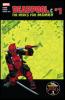 Deadpool & the Mercs for Money (2016) #001