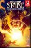 Doctor Strange and the Sorcerers Supreme (2016) #001