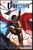 Doctor Voodoo: Avenger of the Supernatural TPB (2010) #001