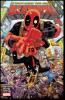 Deadpool (2016) #001