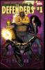 Defenders (2017) #001
