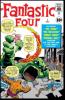 Fantastic Four (1961) #001