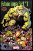 Future Imperfect (2015) #001
