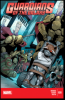 Guardians Of The Galaxy (2013) #026